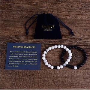 Jewelry - 🥂Distance Bracelets🥂